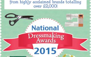 National Sewing Awards - ICHF