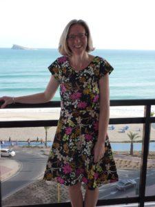 Summer wardrobe by Sue - Jane White Tuition