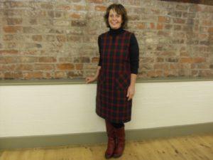 New Dressmaker Sue - Jane White Tuition