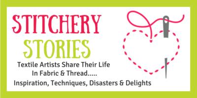 Stitcher Stories Podcast with Jane White