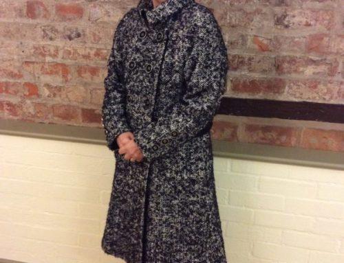 June's coat